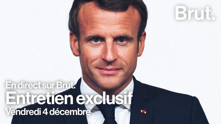 Immigration, langue arabe, langue berbère. Bernard Lugan interpelle Emmanuel Macron