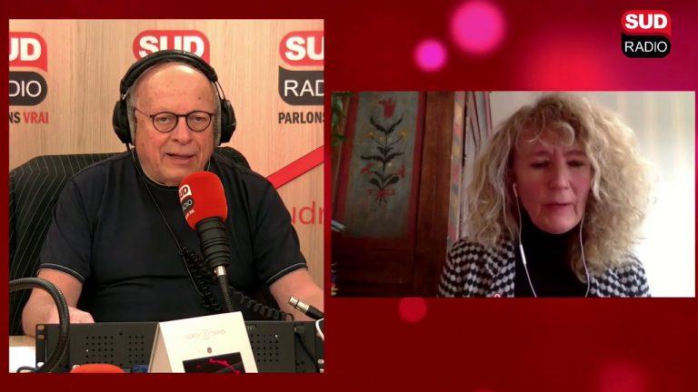 Martine Wonner : « Les français sont responsables! Arrêtez de les infantiliser ! »