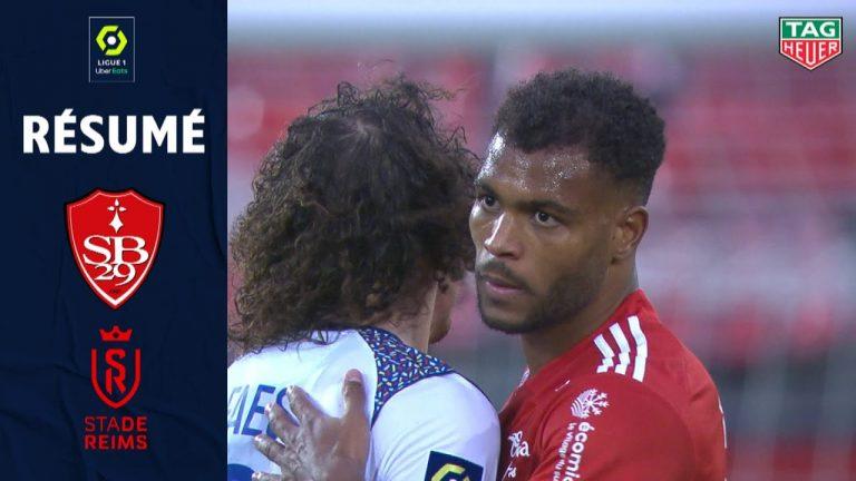Le Stade Rennais, le FC Lorient et le Stade Brestois s'imposent, nul et incidents à Nantes