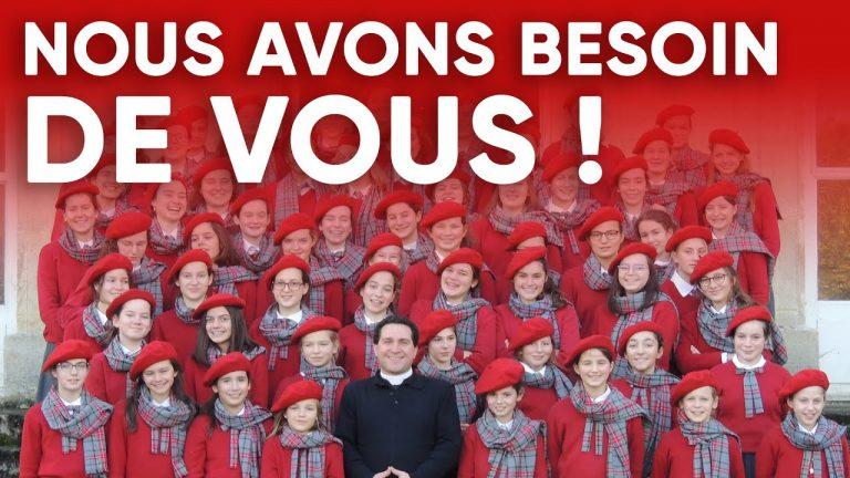 Ecole hors-contrat en Normandie. L'Institut d'Argentré Sainte-Anne lance un appel à mobilisation