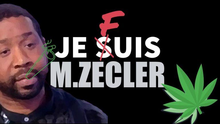 Je suis noir et je suis (toujours pas) Michel Zecler. Par Stéphane Edouard
