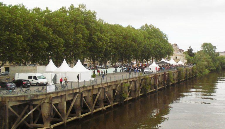 Commémoration de l'abolition de l'esclavage : Nantes sort le grand jeu technocratique