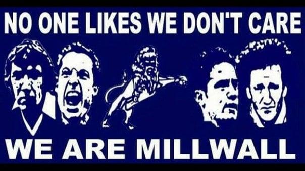 Black Lives Matter. Les supporteurs de Millwall sifflent les joueurs soumis à la propagande
