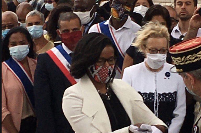 GPA. La Manif Pour Tous demande la démission d'Elisabeth Moreno