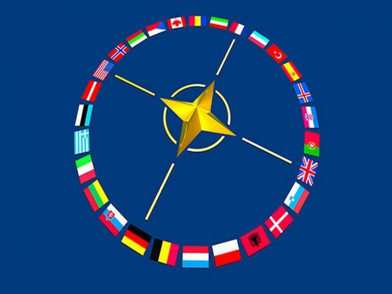 L'OTAN en langue de bois