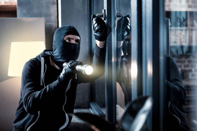 Recrudescence des cambriolages en Bretagne : soyez prudents !