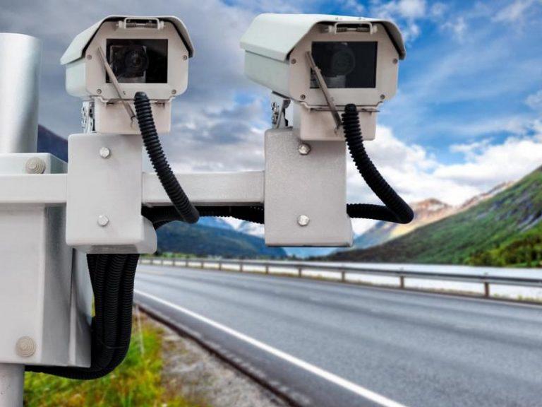 Radars : l'autre avancée inquiétante de la loi sécurité globale
