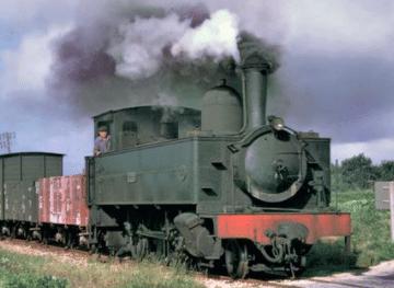 Chemins de fer. « Le Réseau Breton est considéré comme mythique par les passionnés de trains » [Interview]