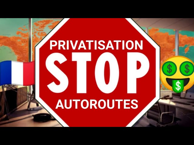 Les dessous de l'oligarchie. La scandaleuse privatisation des autoroutes