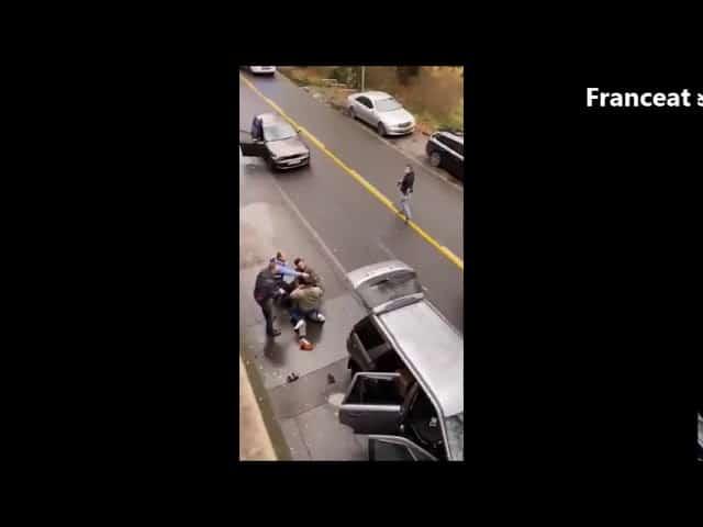 Allemagne : Un homme fonce en voiture sur des passants à Trèves – Plusieurs morts et 15 blessés, l'auteur arrêté