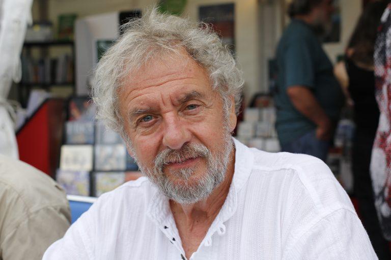 « Un soir avec Gilles Servat ». Un concert pour Noël ce 24 décembre