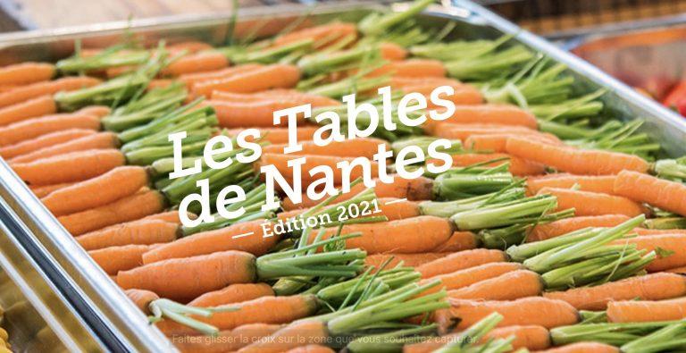 Gastronomie. « Les tables de Nantes 2021 » vient de sortir