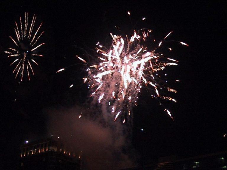 Noël à Nantes :  braquages, vols et tirs de mortiers à répétition…