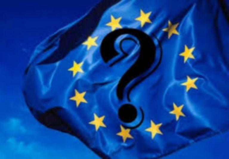 Fini la démocratie européenne, bienvenu dans le totalitarisme technocratique ! [L'Agora]