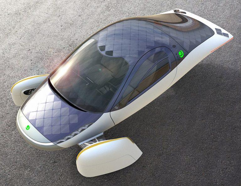 Automobile. Le marché de la voiture solaire est ouvert… [Vidéo]