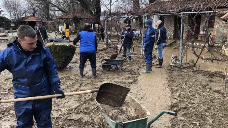 Inondations dans les enclaves serbes du Kosovo. Solidarité Kosovo lance un appel à l'aide
