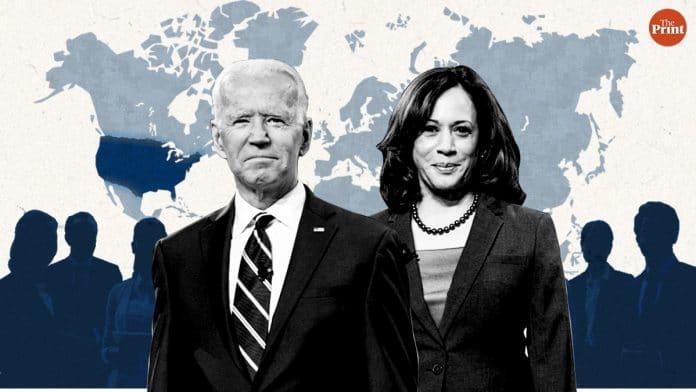 USA. Quelle sera la politique de Biden vis à vis de la Chine, de l'Inde et de la Corée du Nord ?