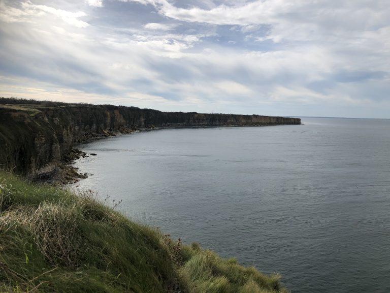Reportage. Une virée à la découverte de la Basse-Normandie et des plages du Débarquement