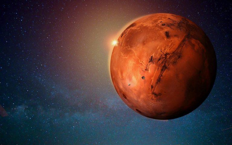 NASA. À quoi ressembleraient les sons terrestres sur Mars ? [Vidéo]