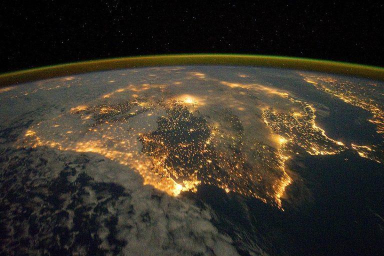 NASA. Ces 20 plus belles photos de la Terre prises depuis l'espace en 2020 [Vidéo]