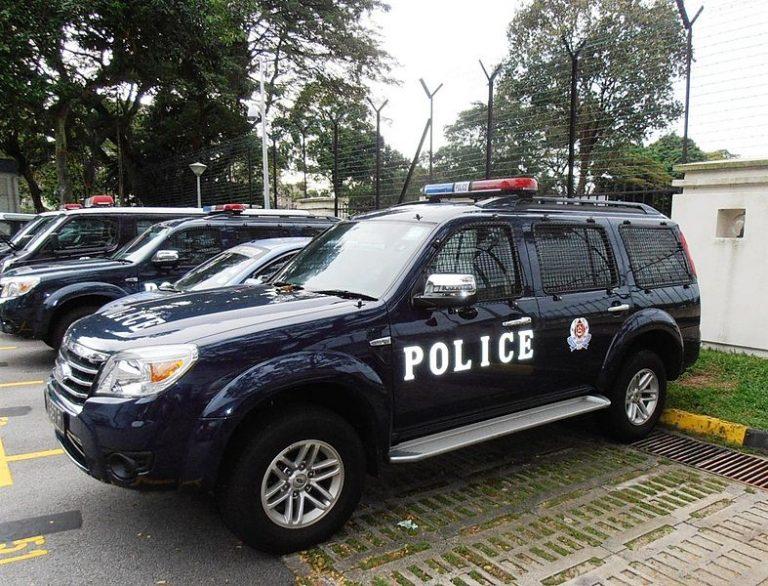 Singapour. Application de traçage du Covid-19 : de la lutte contre la pandémie au fichage policier ?