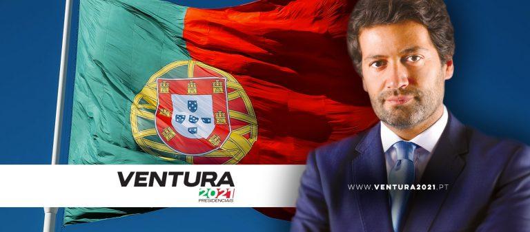 Chega! Percée d'André Ventura, candidat anti-immigration à la présidentielle du Portugal