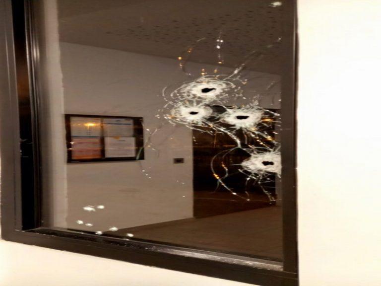 Nantes. Et encore deux fusillades aux Dervallières…
