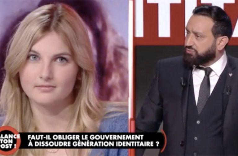 Débunkage. Agressions sexuelles dans les transports à Paris : Le procureur Hanouna a menti en direct face à Thaïs d'Escufon (GI)