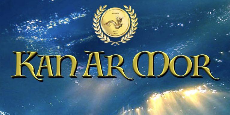 Kan Ar Mor. Un film sur la ville d'Ys, en breton et en gallois