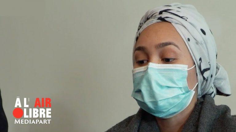 Non port du masque. Debora A., perd son bébé après un contrôle de police