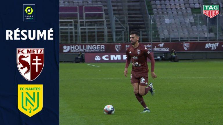 Football. Défaites du Stade Rennais, du FC Nantes et du Stade Brestois en Ligue 1