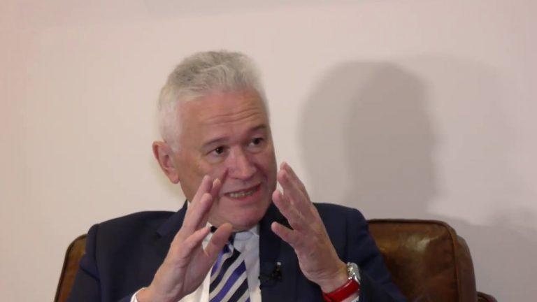 Hervé Juvin sur l'escroquerie du Green deal européen.