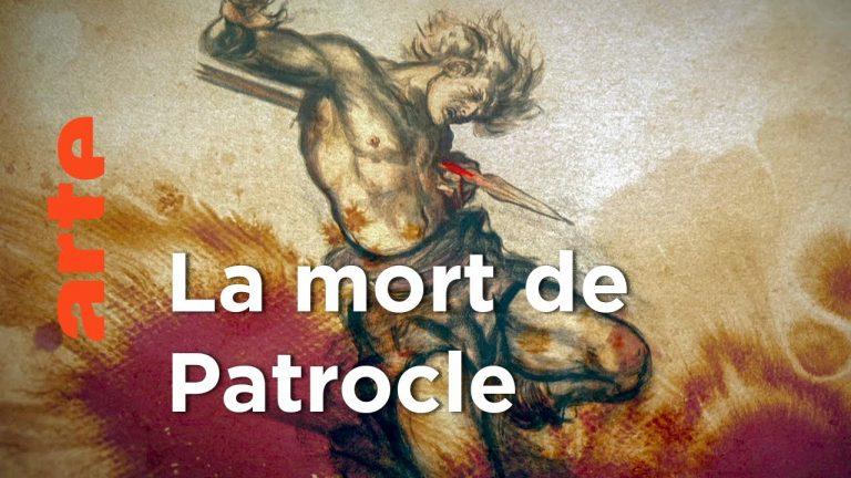 Patrocle et les Myrmidons | Les grands mythes – L'Iliade (Episode 7)