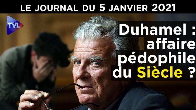Affaire Duhamel : Un nouveau scandale pédophile ?