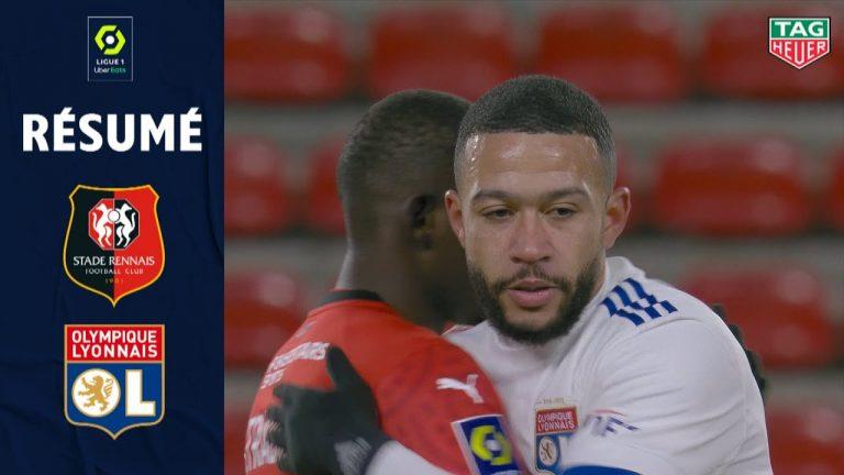 Ligue 1. Défaites de Brest et Lorient, nuls pour Rennes et Nantes