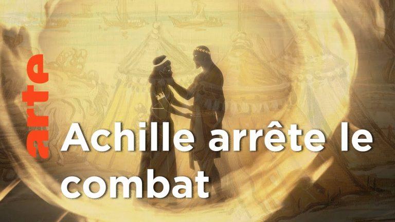 La colère d'Achille | Les grands mythes – L'Iliade (Episode 3)