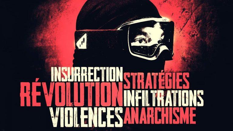 Vincent Lapierre dialogue avec un «Black Bloc» – Entretien exclusif