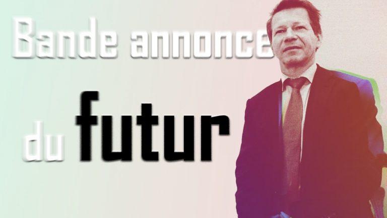 Ecologie. Bande annonce du futur, par Jean-Marc Jancovici