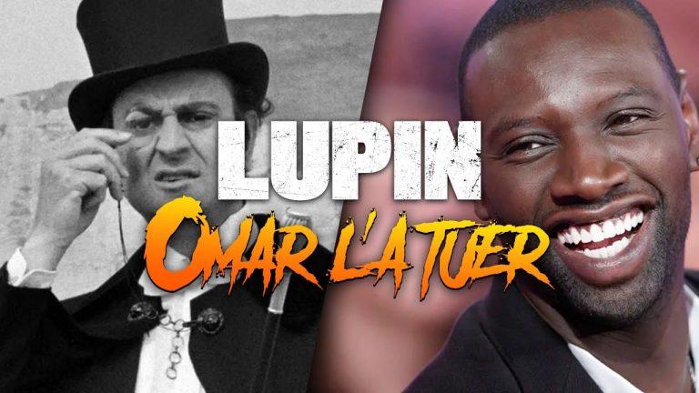 Omar Sy, le nouveau Lupin à la sauce Netflix – Tueurs en séries #5 – TVL