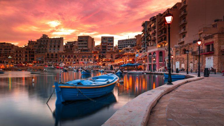 10 raisons d'acheter une propriété à Malte