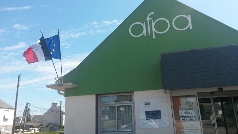 Une nouvelle directrice pour les centres Afpa de Brest et Morlaix