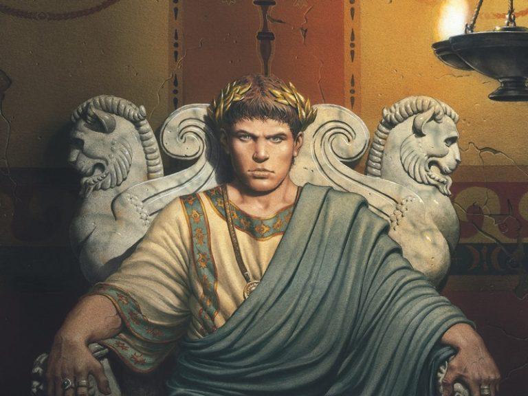 Murena, une vision crédible de Rome sous Néron (bande dessinée).
