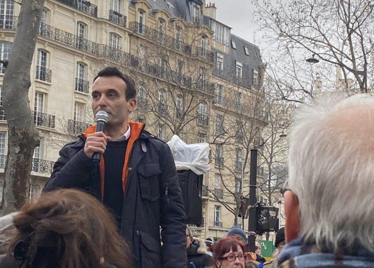 Tyrannie sanitaire. Les Patriotes vont manifester à Quimper, Brest et Morlaix ce samedi 30 janvier