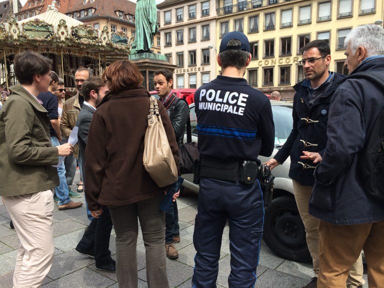 Armement de la police municipale : Vaincre les réticences et agir ensemble pour assurer la sécurité de la population.