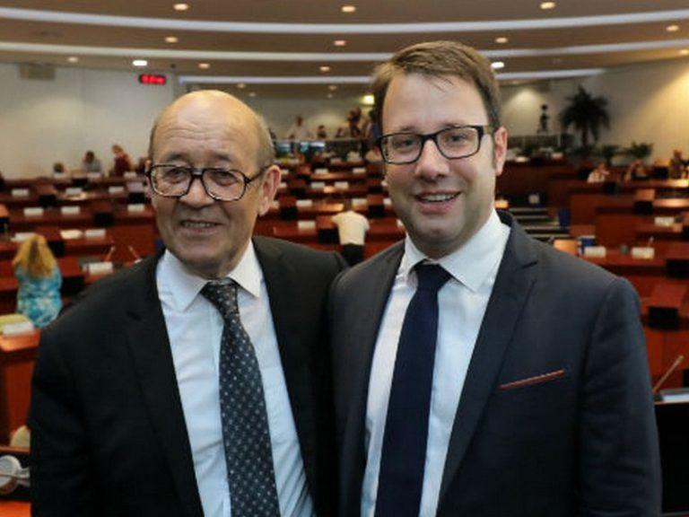 Aux élections régionales, Loïg Chesnais-Girard veut refaire 2015 en 2021