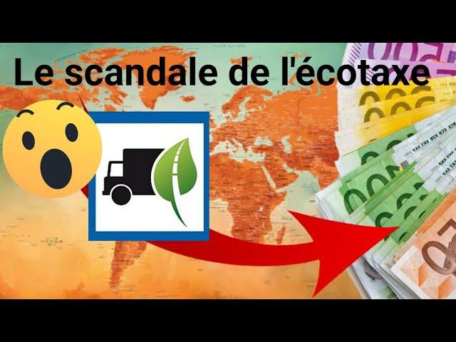Écotaxe, business maximal ! Les dessous de l'oligarchie