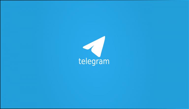 Face à la censure qui se généralise, suivez-nous sur Telegram