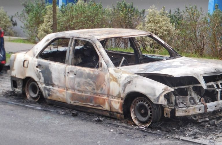 Finistère. Encore des voitures incendiées à Brest, encore un trafic d'héroïne démantelé à Douarnenez…
