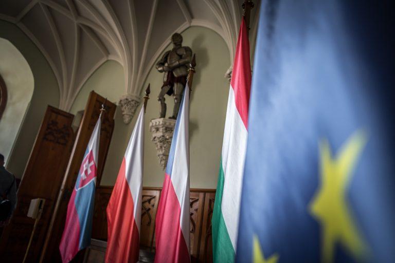 Europe centrale. Le groupe de Visegrád souffle ses 30 bougies