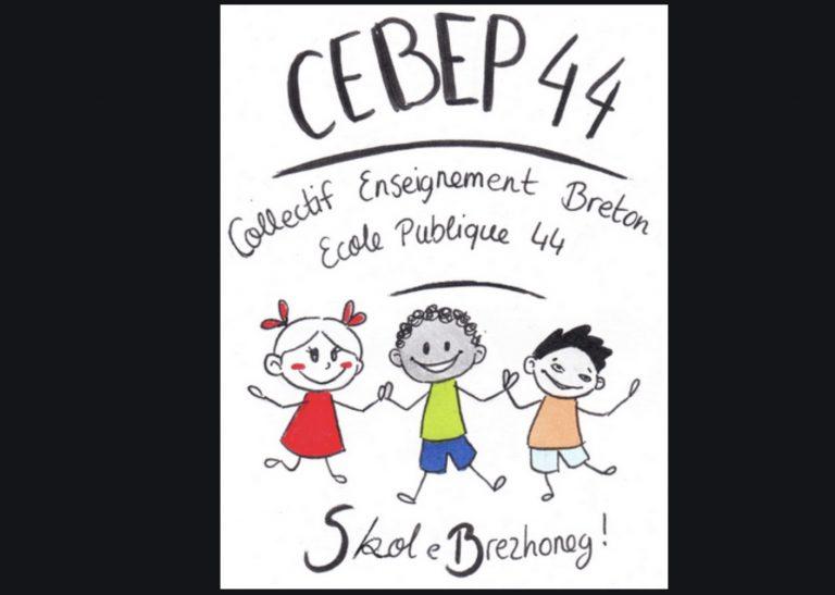 Nantes. Création du collectif pour l'enseignement en breton dans les écoles publiques de Loire-Atlantique (Cebep 44)